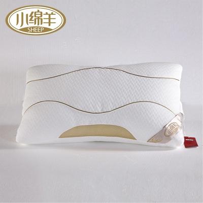 3D达卡绒抗菌恒适枕