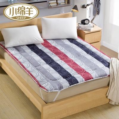 高级日式床垫